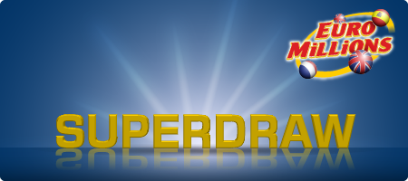 EuroMillions Superdraw Overview
